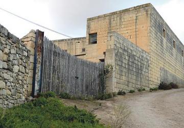 ODZ villa permit for Electrogas businessman