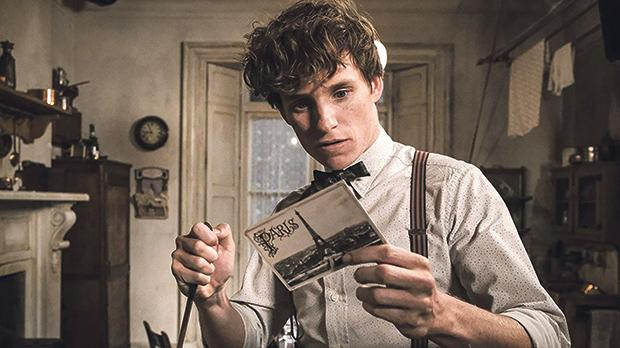 Eddie Redmayne faces some unexpected dangers in Fantastic Beasts: The Crimes of Grindelwald.