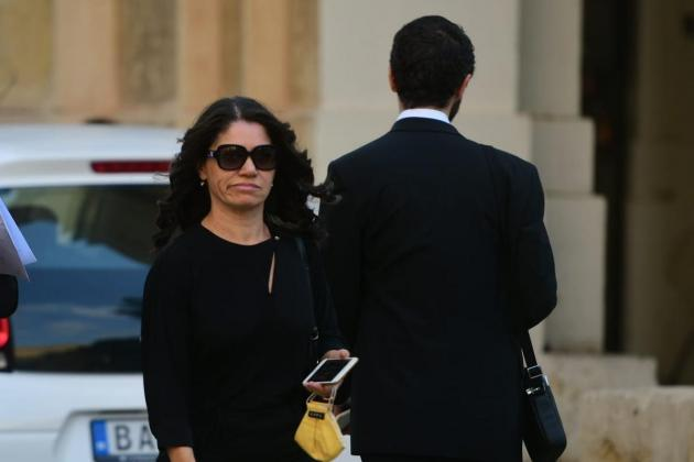Josette Schembri Vella has case to answer for money laundering, court rules