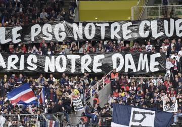 Mbappe-less PSG fail to seal Ligue 1 title again