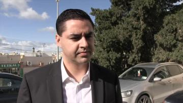 Watch: Mellieħa bypass flooding fix depends on what is to blame, says minister | Ian Borg discusses Mellieħa bypass concerns. Video: Matthew Mirabelli
