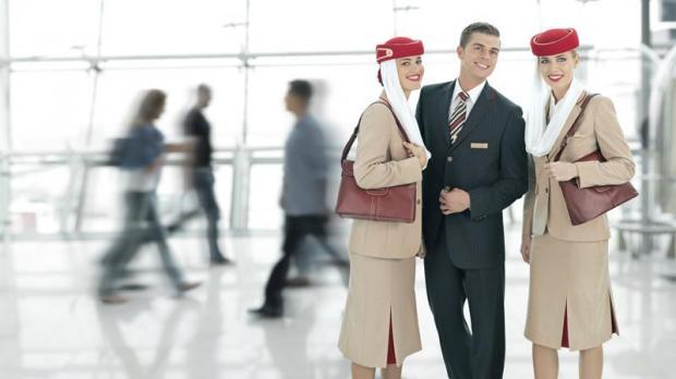 Emirates To Recruit Cabin Crew In Malta