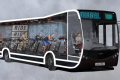 London to premiere 'exercise buses'