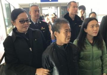 Lost in China: Thai with dementia returns home after 640 kms detour