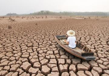 Action on climate change needed now