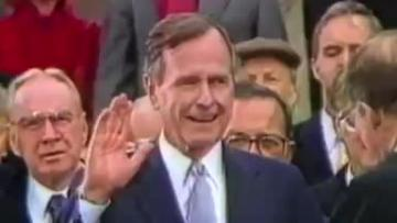 Former US President George H.W. Bush dead at 94 | Video: Reuters