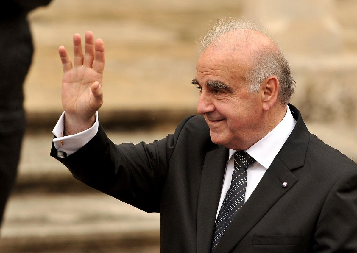 George Vella will address the nation at 7.45pm.