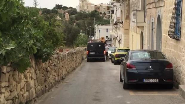 Watch: Man stabs mother, aunt to death in Għargħur