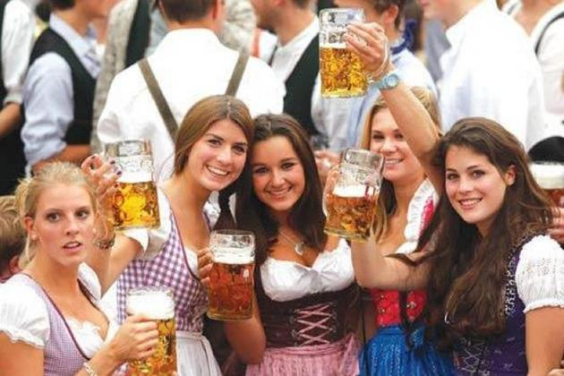 Germany's Oktoberfest cancelled again over COVID-19