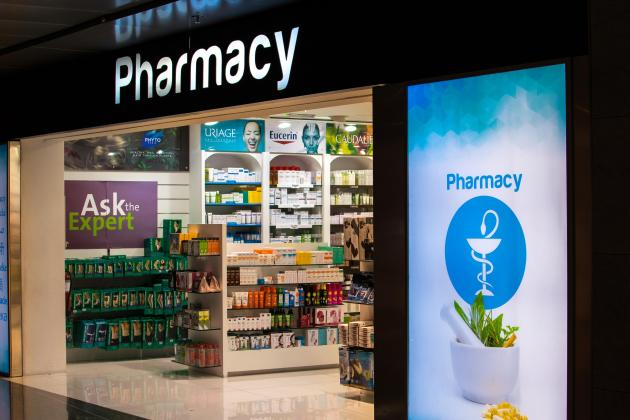Pharmacies open today - July 7, 2019