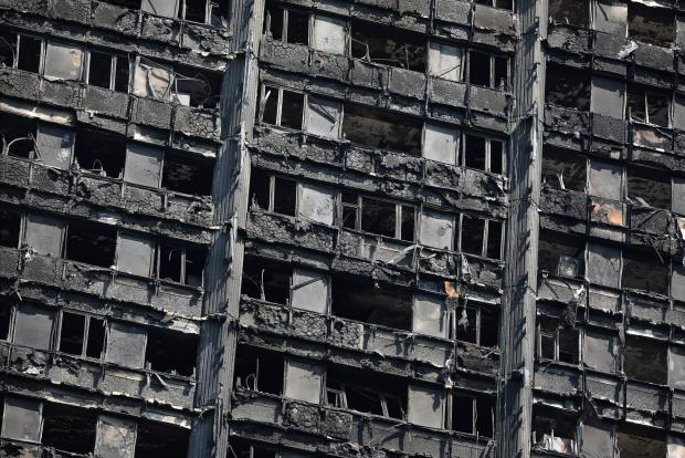 Cause of Grenfell fire confirmed