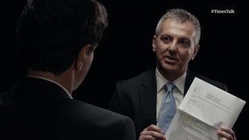 Watch: Cardona should step aside after alleged killer link – Busuttil