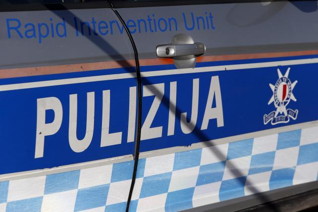 25 arrested in drugs raid