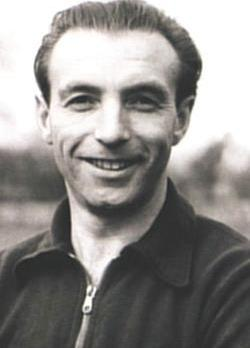 The great Stanley Matthews coached Maltese club Hibs for one season in the early seventies.