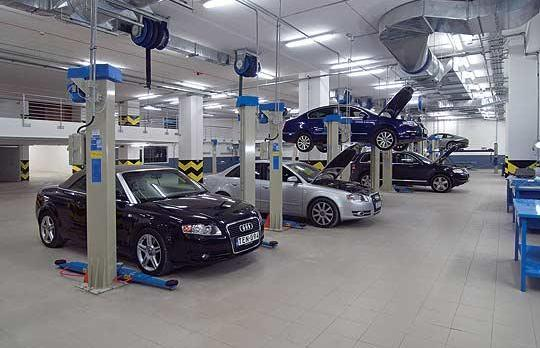 Mizzi Motors Opens New Service Centre