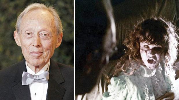 Godfather Make Dick Smith Dies