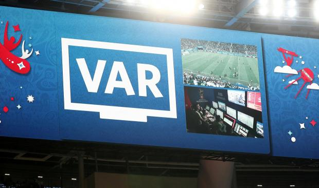 Image result for UEFA Champions League To Use VAR From Knockout Stages