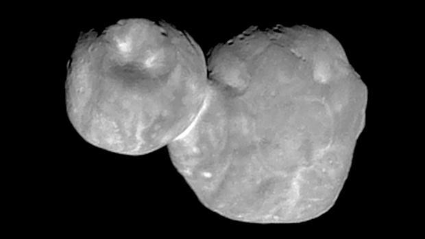 Photo: NASA/Johns Hopkins University Applied Physics Laboratory/Southwest Research Institute).