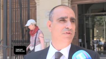 Watch: 'Evidence' of kickbacks from Enemalta privatisation handed to magistrate