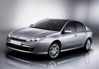Renault Laguna 1.5dCi - useful, good-looking and a masterly drive to boot.Sculptured to perfection