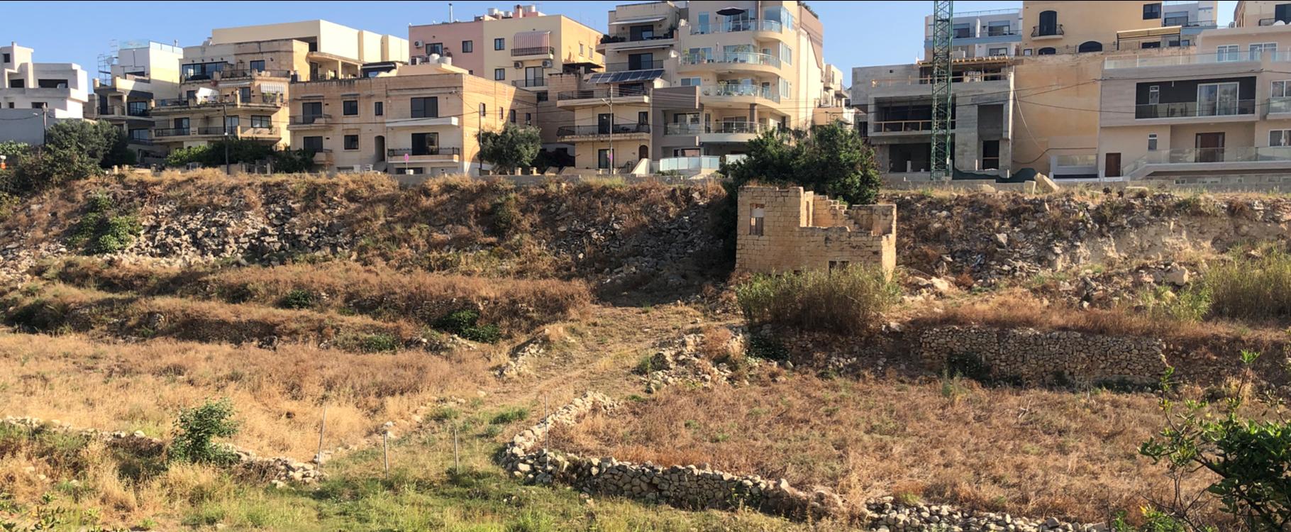 Wied Għomor