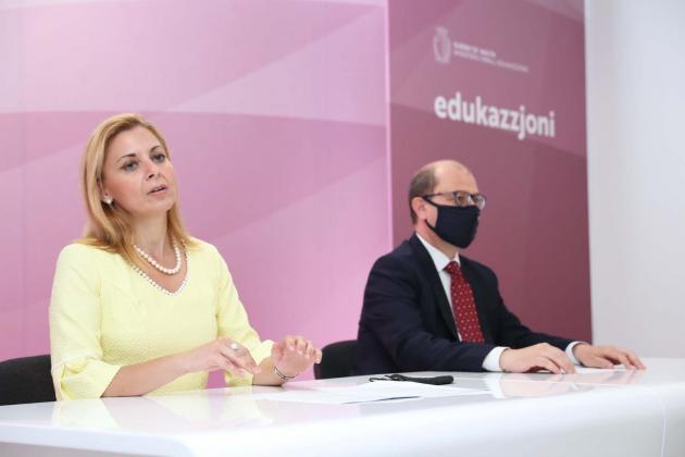 Five scholarship schemes opened