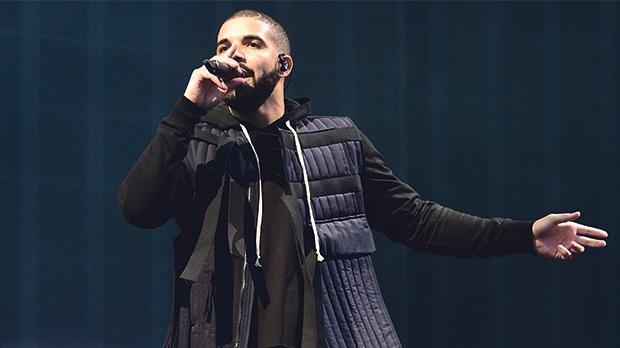 Drake's latest album, Views, has been streamed more than 2.45 billion times since its release in April. Photo: Ian West/PA Wire