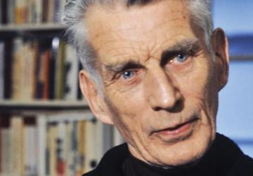 The late Samuel Beckett has an important association with Malta.