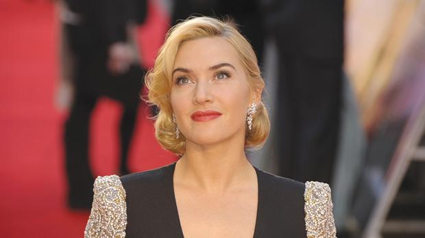 Kate Winslet, 37, will play the cold and unlikeable Jeanine Matthews in Divergent, which is set in a dystopian future.