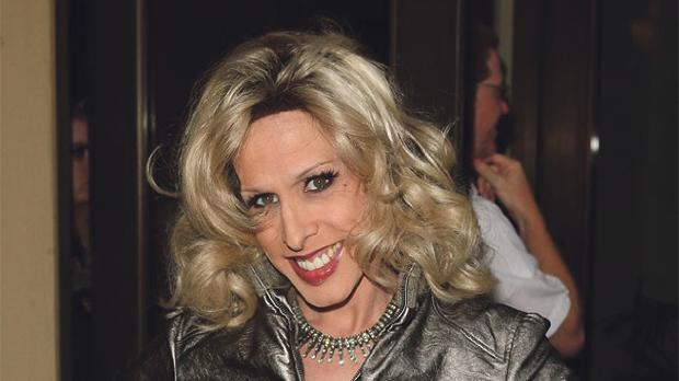 Alexis Arquette Memorably Played A Trans Sex Worker In Last Exit To Brooklyn And