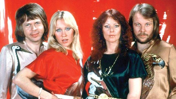 A detailed musical analysis of how ABBA's 'Mamma Mia' is literally a perfect pop song