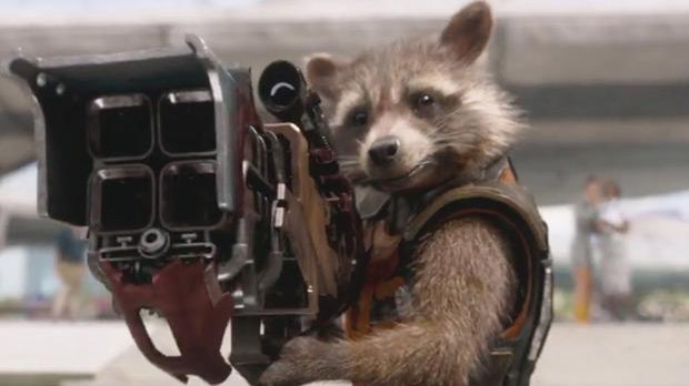 The Guardians of the Galaxy promises a fresh and fun Marvel series.