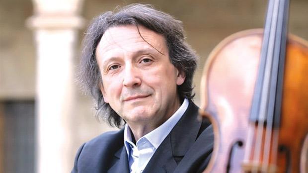 Gérard Caussé