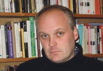 Patrick McGuinness