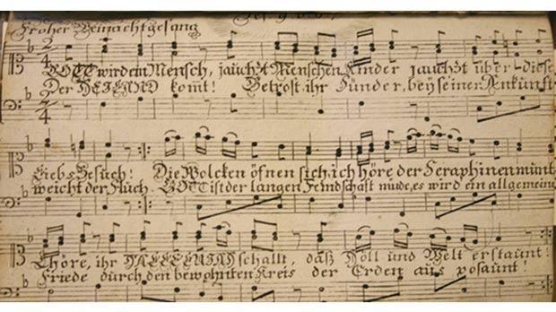 german christmas music - German Christmas Music