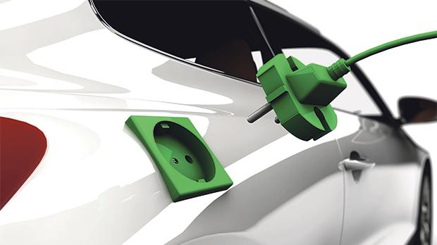 Why Electric Cars Are Here To Stay