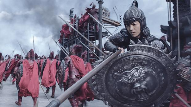 Internet Hilariously Thanks Matt Damon For Saving China In 'The Great Wall'