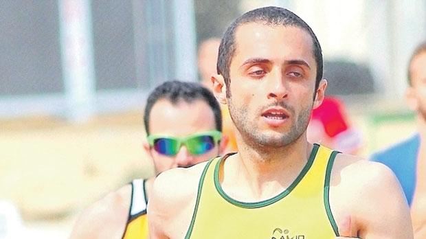 Matthew Croker has set his sights on Xandru Grech's long-standing national record in the 800 metres. Photo: Wally Galea