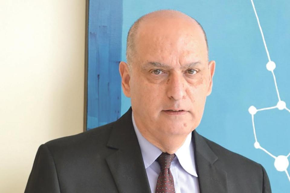 Aldo Drago