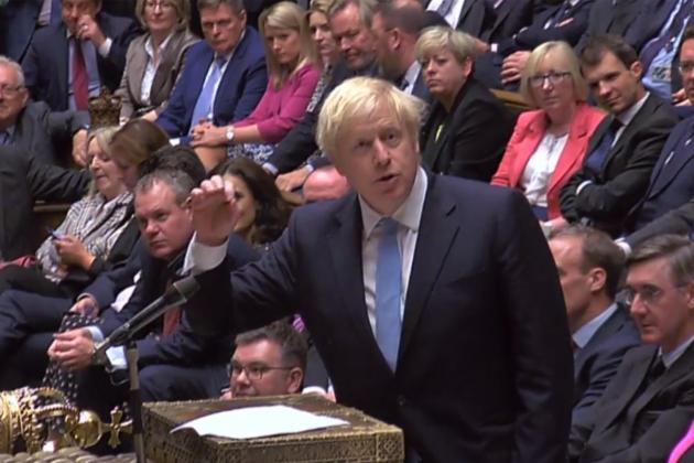 Scottish court rules Johnson's suspension of UK parliament 'unlawful'