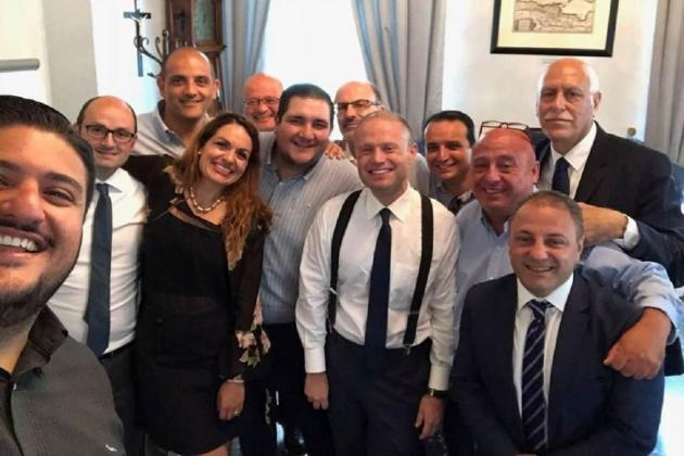 Enemalta CEO appointment aimed to hide scandals, abuse - PN
