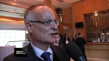 Watch: Accountancy Board head cagey when asked about Nexia BT