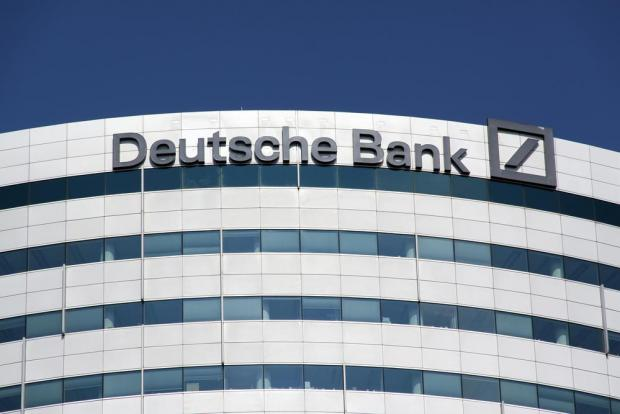 Deutsche Bank will be scrutinised in this round of tests.