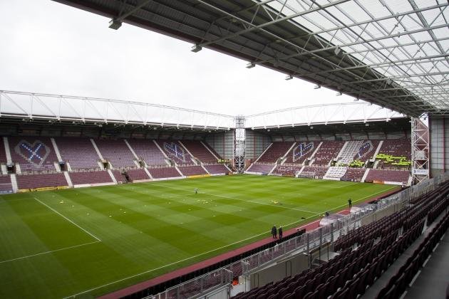 Hearts chief braced for six-month football shutdown