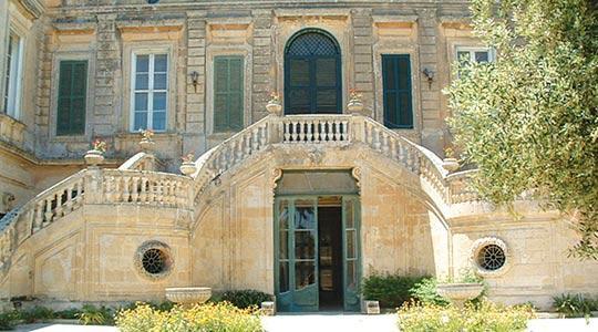 Palazzo Francia in Lija
