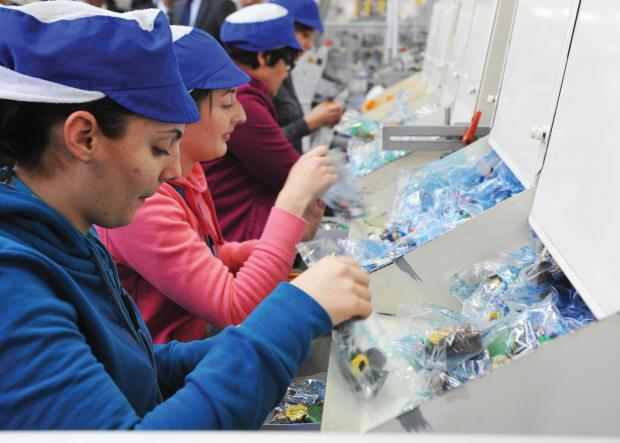Malta records highest employment growth among European Union in Q2""