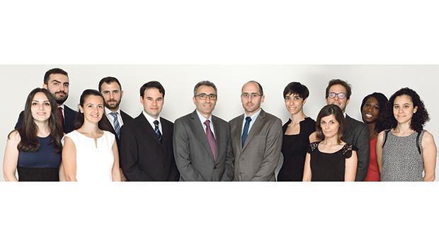 The Malta Radiology Resident Team.