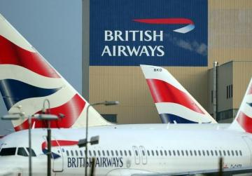 BA pilot jailed for boarding flight while four times legal alcohol limit