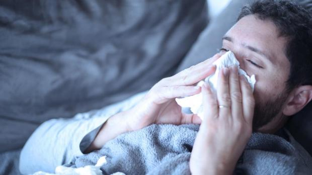 Expect a 'harsher influenza virus'