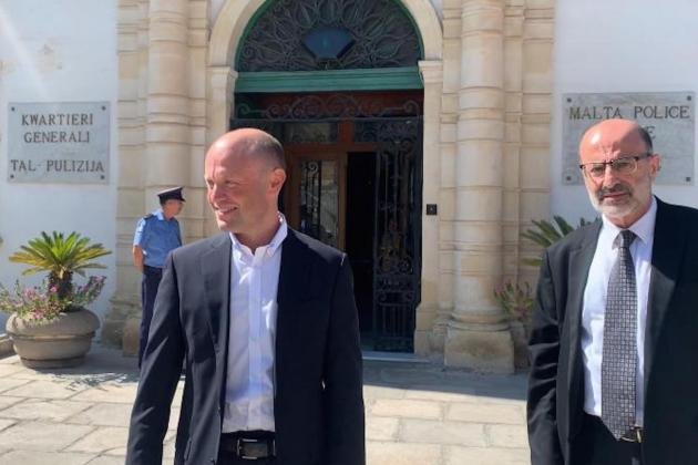 Joseph Muscat not under police investigation, Abela says